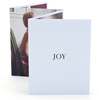Photo cards and gifts for the design snobs