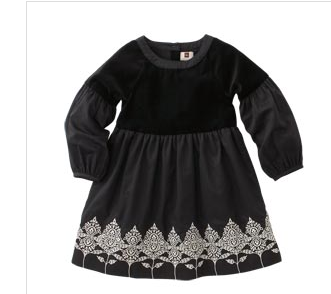 Our favorite dressy dresses for Christmas