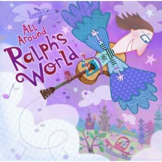 All Around Ralph's World without leaving the living room
