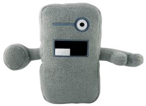 Bunk Bots: Domo Arigato Mr Roboto