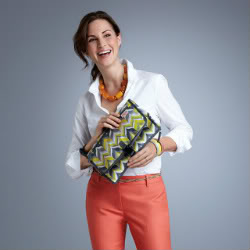 Jonathan Adler Skip Hop Diaper Bags – Maybe the only ones that would make me want to change diapers again.