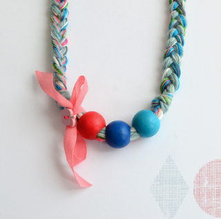 Beautiful jewelry for tweens – buy them or make them yourself