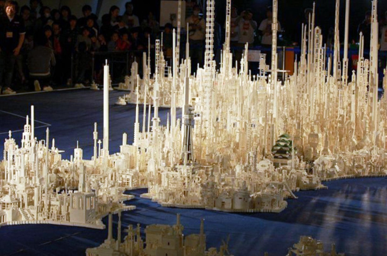 Web Coolness: LEGO Japan, family vacation tips, and a can't-miss Pinterest board