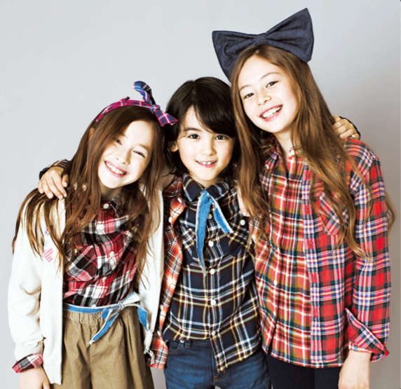 UNIQLO launches affordable, awesome kids clothes – and all we can say is whoo!