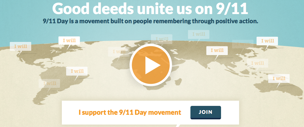 Remembering 9/11 with charities and causes that make a difference