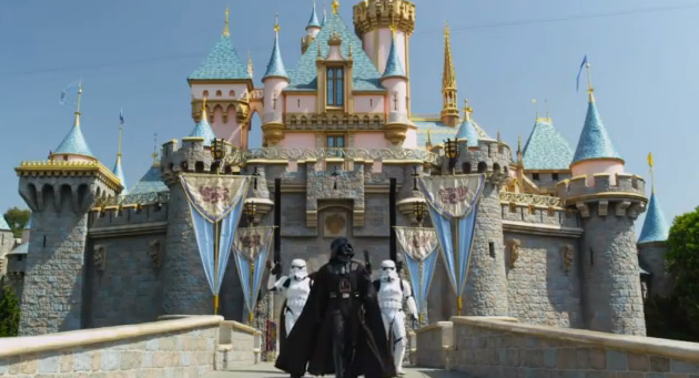 Web Coolness: reflecting on Sandy, Star Wars goes to Disney, and free art for all