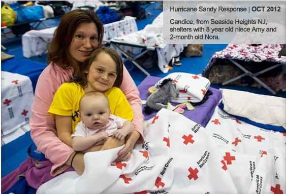Hurricane Sandy: More than a dozen ways you can help