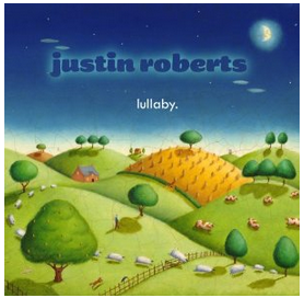 A wonderful new lullaby CD for moms tired of Brahms…or just plain tired