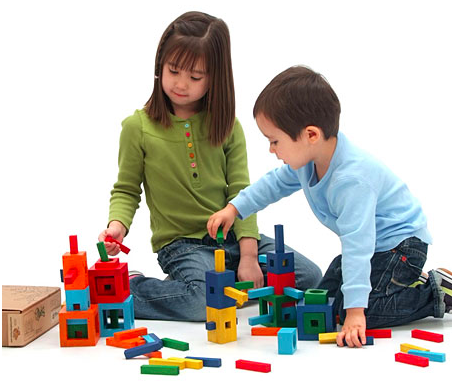 New blocks on the block: awesome LEGO alternatives to get kids building