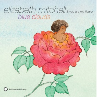 Elizabeth Mitchell's latest kindie CD takes on Bowie, Hendrix and your kid's playlist