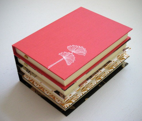 Organize your life the old-fashioned way: gorgeous personalized day planners
