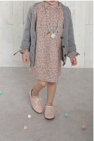 Wunway clothing for girls: Hooray for another non-hoochie option!