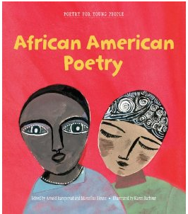 Honoring Black History Month with poetry