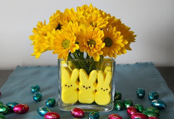What to do with Easter Peeps (besides eat them all)