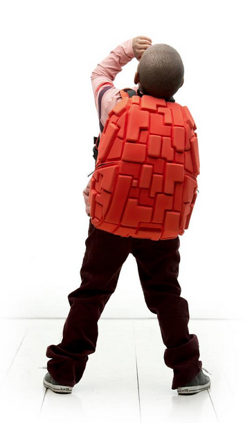 Summer camp backpacks with serious standout style