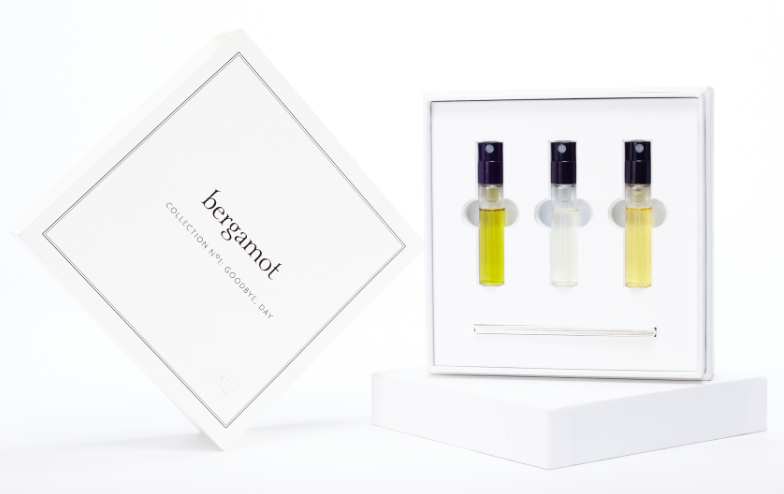 Bergamot: The best perfume you've never heard of delivered to your door. And it's amazing.