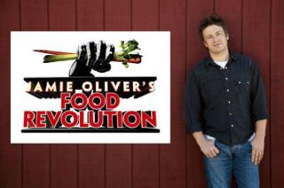 Jamie Oliver's Food Revolution returns – Set your DVR!