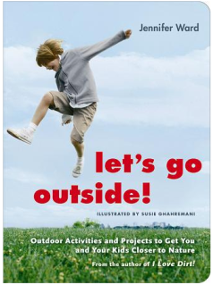 Hey kids – Go play outside!