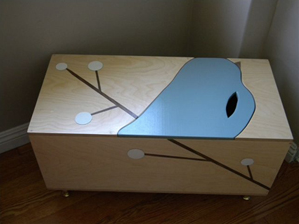 Toy Box Toy Box Toy Box
