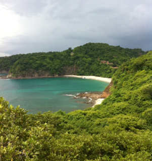 Costa Rica's Peninsula Papagayo – Undiscovered paradise for families
