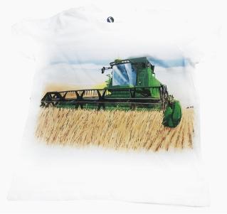 Combine Harvester fans – Your dream has come true