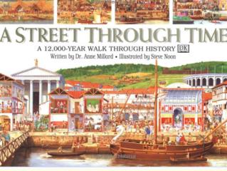A Street Through Time : Timeless