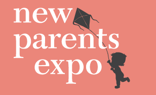 NYC area parents: Come see us at the New Parents Expo this weekend!