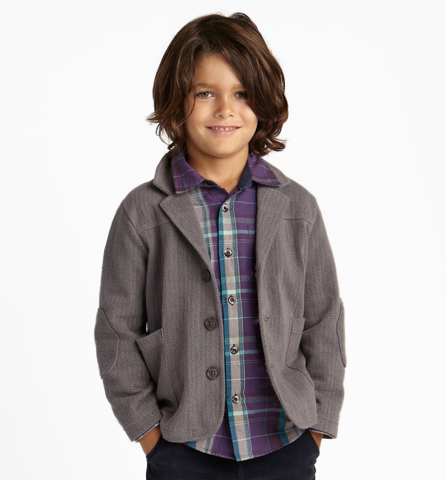 Truly adorable kids clothes from Tea Collection's newest arrivals