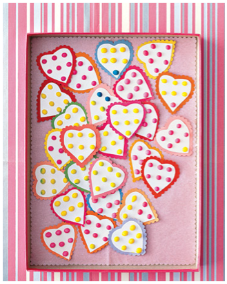 Easy Valentine's craft ideas that we heart