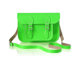 5 gorgeously green accessories for St. Patrick's Day and beyond