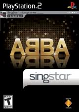 SingStar ABBA – Because if you can't humiliate yourself in front of your closest friends…