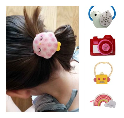 Cool kids' clothes: Adelaide Hair Accessories | Cool Mom Picks