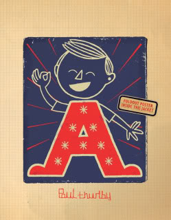 U is for Underground – That's our kind of ABC Book