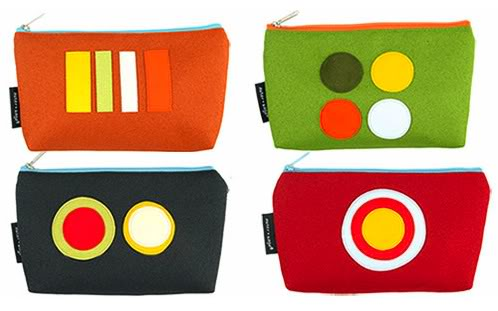 Makeup bags get an eco makeover