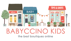 Babyccino – Now Your one-stop shop to the best kid boutiques