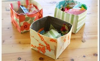 Craft inspiration beyond egg cartons and glitter pens