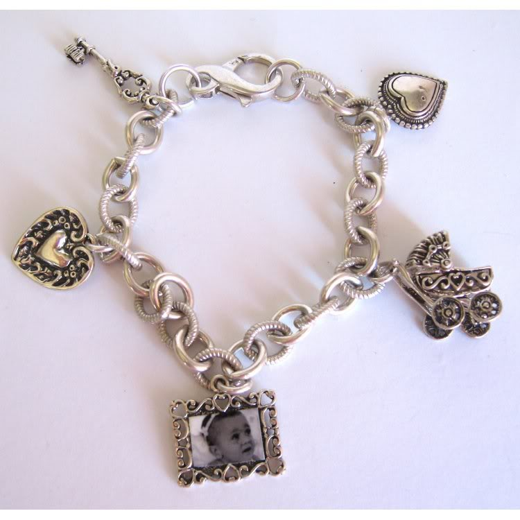 Charm Bracelets that Actually Have Charm