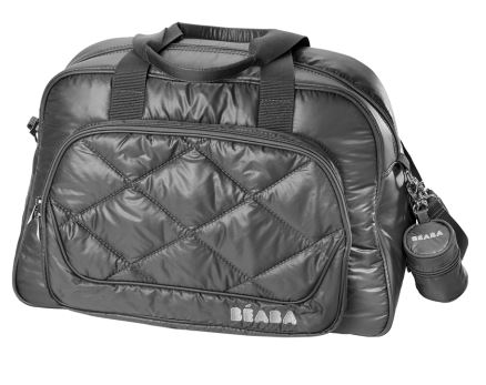 Beaba goes from baby food to diaper bags in style