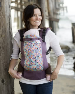 Easy Summer Travel Week pick: Beco Baby Carrier