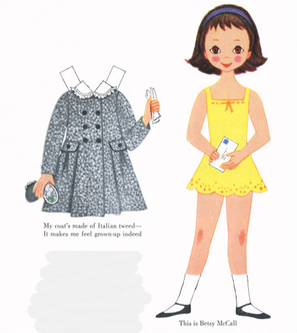 betsy mccall printable paper dolls