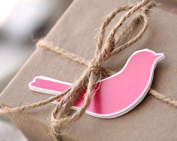 Perfect the art of gift-giving with these adorable gift tags