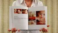 Mother's Day photo books – So many choices, even with so little time