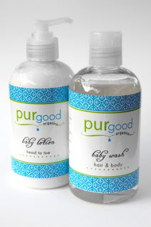 Pure. Good. Purgood.