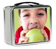 You Know You've Made It When Your Picture's On a Lunch Box