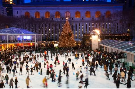 The coolest things to do with kids in New York over the holidays