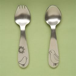 Born with a pewter spoon