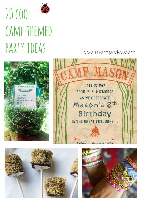 Cool Crafts For Summer Camp