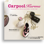 Carpool Karma – Turning the minivan into a mobile multitasking machine
