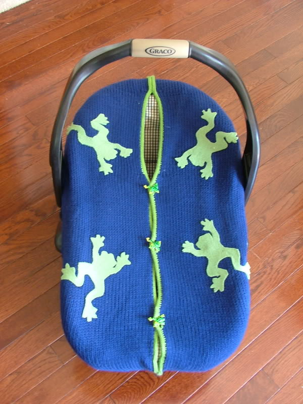 Buttoned-up baby gifts