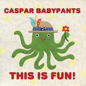 Caspar Babypants' new CD is a little bit of kindie nirvana